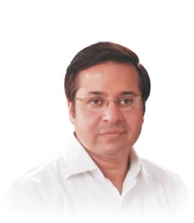Shri. Raosaheb Shekhawat